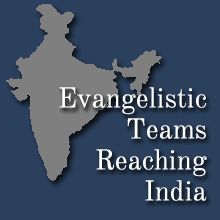 evangelistic teams reaching india